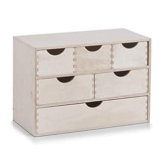 Schubladenbox Bild