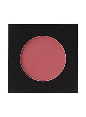SUGAR Cosmetics Contour De Force Mini Blush - 02 Pink Pinnacle (Deep Rose) | Long - Lasting | Minimal Effort Required For Smooth Skin
