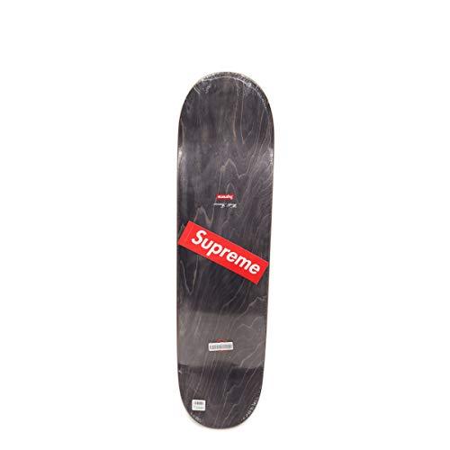 シュプリーム Supreme デッキ スケボー スケートボード sup-200302-04 イエロー [並行輸入品]