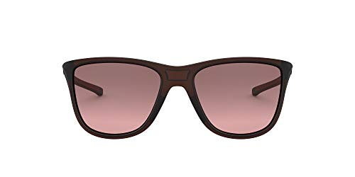 Oakley Damen Reverie Sonnenbrille, Pink (Rosa), 55