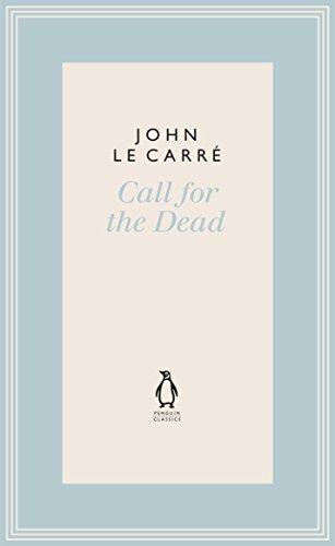 Call for the Dead (The Penguin John le Carré Hardback Collection)