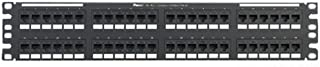 Panduit NK6PPG48Y Category-6 Flat 48-Port Punchdown Patch Panel