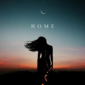 Home (feat. Kavi & Kevin Ekofo)