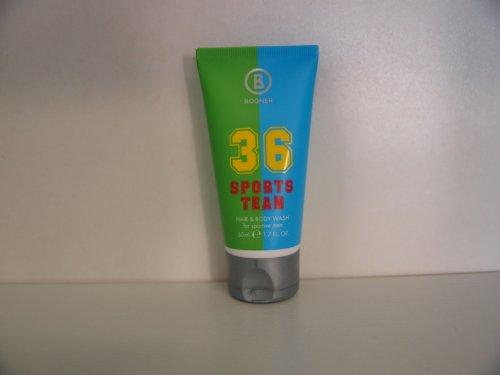 Sports Team 36 von Bogner - Shower Gel 50 ml