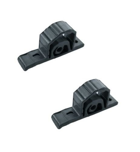 2 x neu MINI MINI Cooper S ONE R50/52/53 Auspuff Gummi Halter Abgasanlage