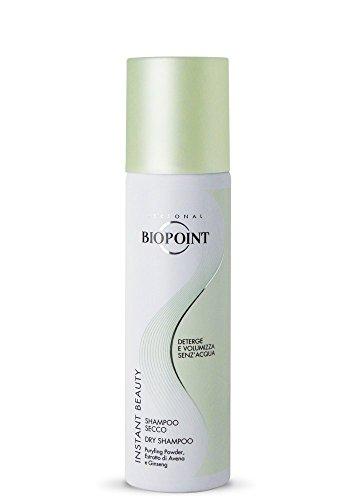 Biopoint Instant Beauty Shampoo Secco - 150 ml