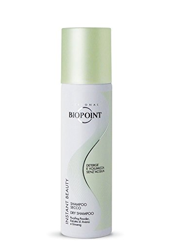 Biopoint Instant Beauty Shampoo Secco 150 ml