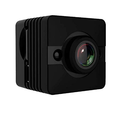 LINPAN Dash CAM Mini Cámara DVR para Coche 1080P FHD Ciclo De Bucle FOV De 155 Grados Full HD