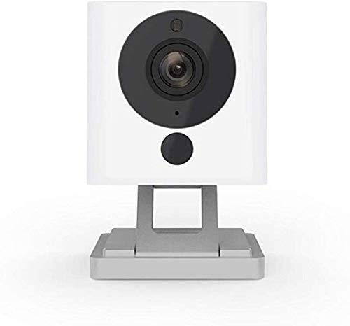 Bradoner Buena Cámara Inteligente 1S Cámara IP Nueva Versión T20L Viruta 1080P WiFi App De Control De Cámara For La Seguridad Casera