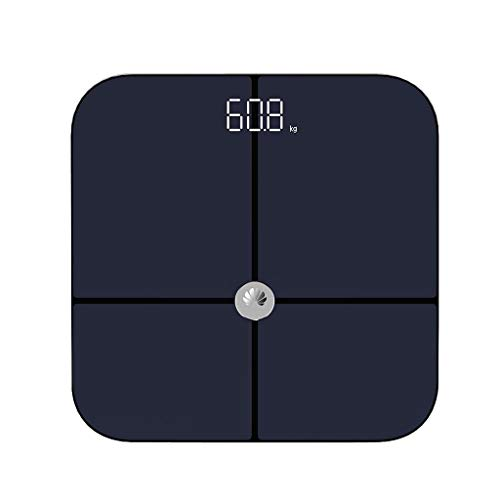 New Sy jiangk High-Precision Digital Weight Bathroom Scale with Tempered Glass Platform, Electronic ...