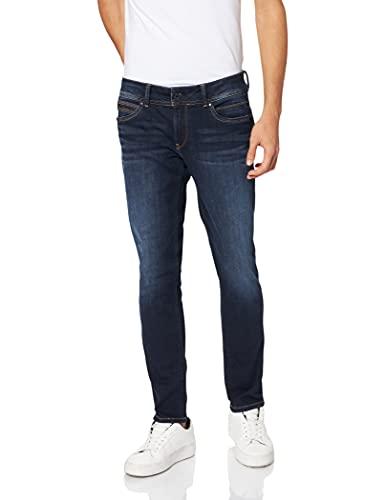 Pepe Jeans Damen New Brooke Jeans, 10Oz Stretch Ultra Dk, 30W / 30L