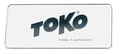 Toko - Cuchilla para retirar el exceso de cera (3 mm)