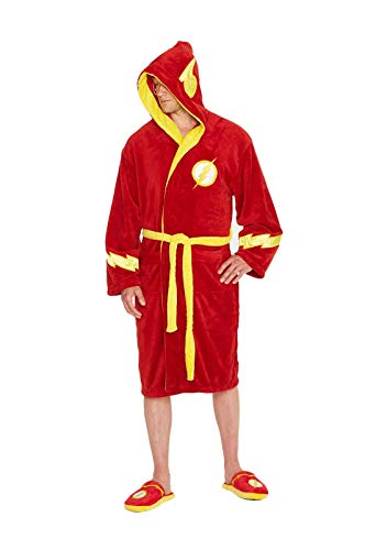 Albornoz The Flash. DC Cómics