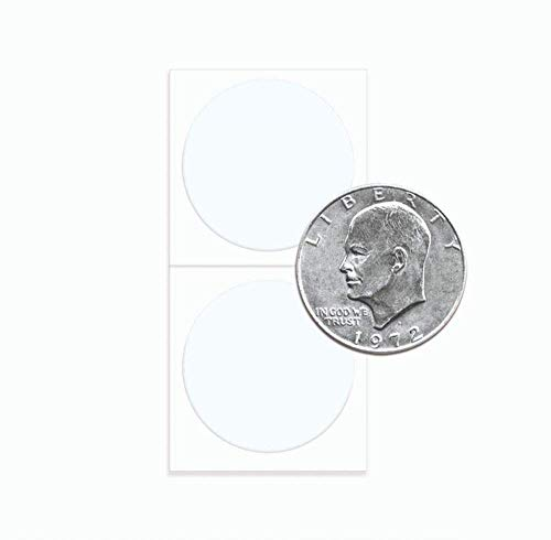 『100 Ct. Premium BCW Cardboard Coin Holders Flips For Pre-1979 Silver Dollars;100 Pack of 2x2 Pre-1978 Large Dollar Coin Cardboard Holder』の2枚目の画像