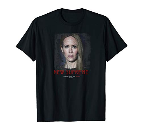American Horror Story Coven New Supreme T-Shirt