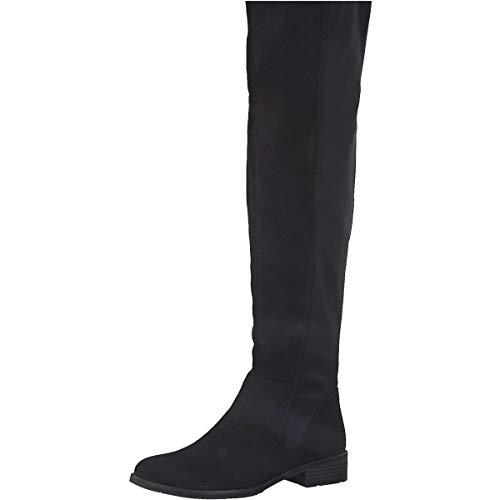 MARCO TOZZI Damen Stiefel 2-2-25502-21/001 schwarz 522430