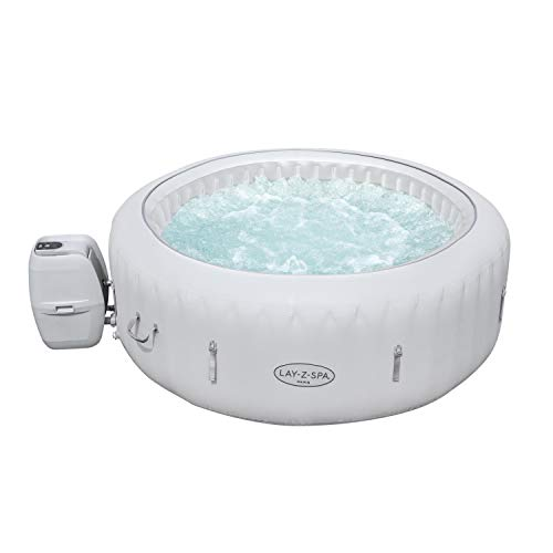 Bestway Lay-Z-SPA Whirlpools, Blanco