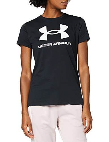 Under Armour Camiseta de Mujer Live Sportstyle Graphic T-Shirt