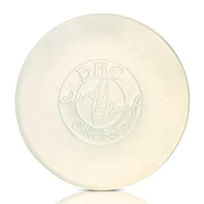 DHC Soap Cleansing Bar