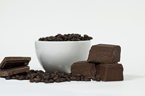 Gethsemani Farms Coffee Fudge