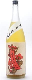 奈良県 八木酒造 とろとろの梅酒 あのよろし 1800ml