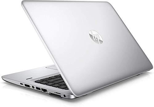 "Pc Laptop/ HP EliteBook 840 G3 / 256GB Ssd / 8GB Ram / Processore I5 6300U vPro / Schermo 14 ""/ Nuovo"