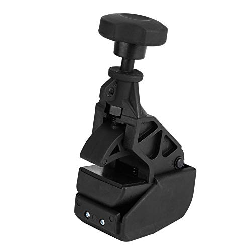 Reifenwechsler-Reifenwulstklemme, Wartungswerkzeuge für Reifenwechslerklemmen, Nylon-Reifenwechsler-Perlenklemm-Drop-Center-Werkzeug, Reifen-Demontagewerkzeug für die meisten Reifenwechsler