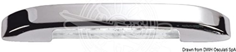Osculati Andromeda IP67 Waterproof blueee 6 LEDs Courtesy Light 0.5W 12 24V