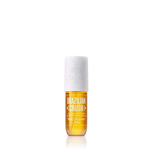 SOL DE JANEIRO Brazilian Crush Body Fragrance Mist 90ml