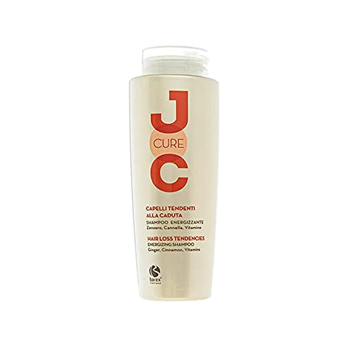 Joc Cure Hair Loss Tendencies Energizing Shampoo 8.45 Fl Oz 250 mL