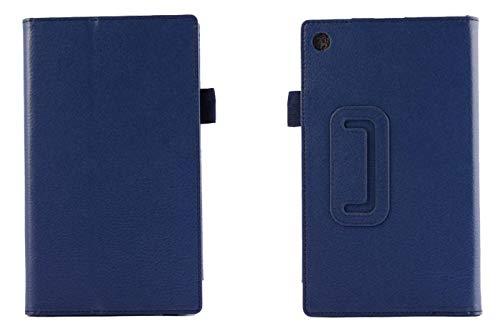 RZL Pad y Tab Fundas para ASUS Zenpad 8 8.0 Pulgadas, Cubierta de la Tableta Soporte de Moda Flip Funda de Cuero para ASUS Zenpad 8 8.0 Pulgadas Z380 Z380C Z380M Z380KL