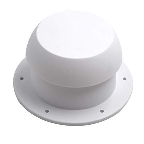 Casquillo de ventilación de la Forma de la Cabeza de la Seta Casquillo de la ventilación para la Caravana de Aire de la Caravana del Techo de la Caravana de RV