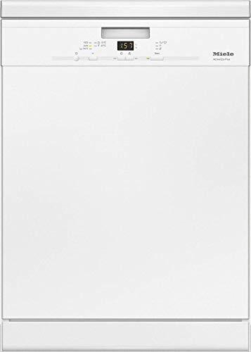 Miele G 4932 BRWS Jubilee Lavastoviglie Libera Installazione, 0.84 W, 448 Litri, 45 Decibel, Bianco