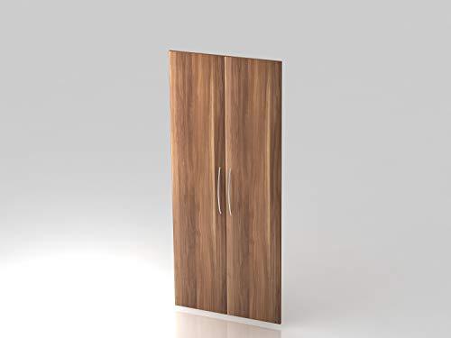 Paar Türen 410T 5 OH Zwetschge