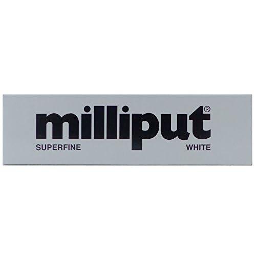Milliput Pasta da modellare Epoxy Mastice, colore: Bianco