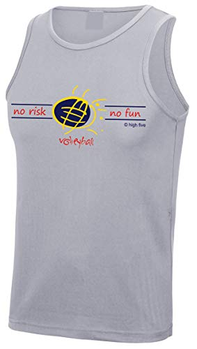 High Five Ice Tanktop NRNF-Volleyball