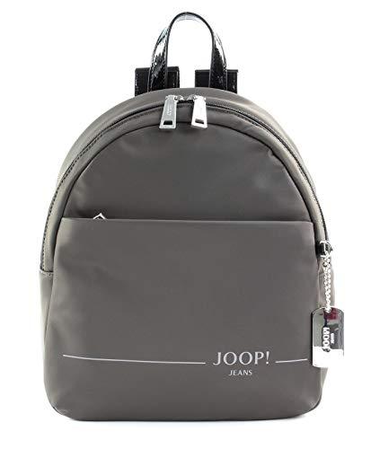 Joop Jeans linea nylon petula backpack mvz Damen Nylon Rucksack Grey