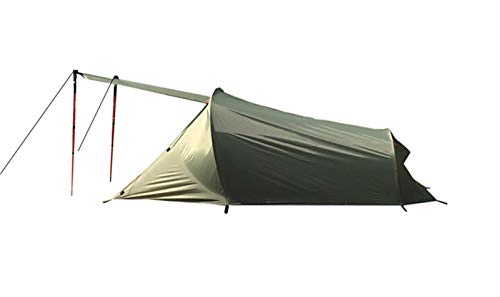Ultralight Bivvy Bag Tent, Camping Bivy Sacks, Compact 2 Person Backpacking Bivy Tent