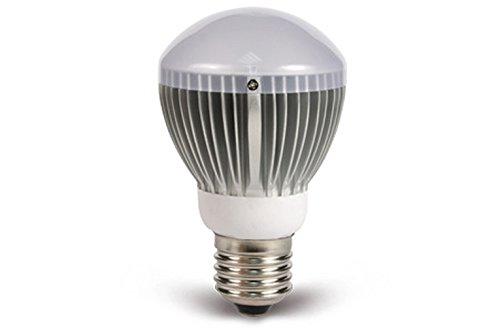 Hamlet XLD275C16 - Lámpara LED (5 W, E27)