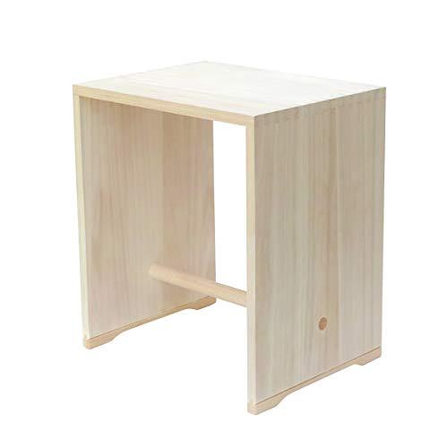 ウルムスツール リプロダクト 木製 スツール デザイナーズ チェア バウハウス Ulm Stool 椅子 イス 背もたれなし