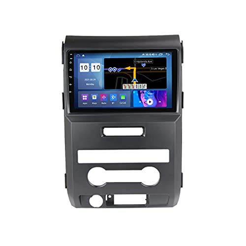 Android 10.0 Auto Stereo 2 DIN Radio SAT...