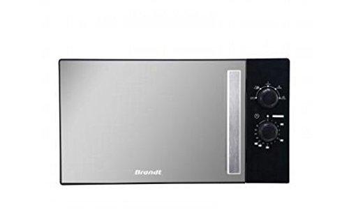 Brandt - sm2606b - Micro-ondes 26l 900w noir