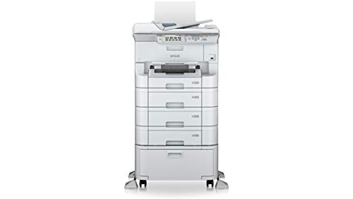 Epson Workforce PRO WF 8590 D3 TWFC