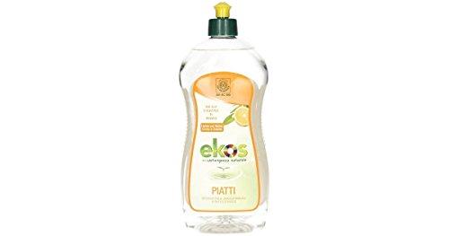 Ekos Detergente Platos Y Vajillas A Mano Eco 750 ml