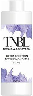 TNBL Monómero líquido acrílico ultra adhesivo, transparente, 50 ml