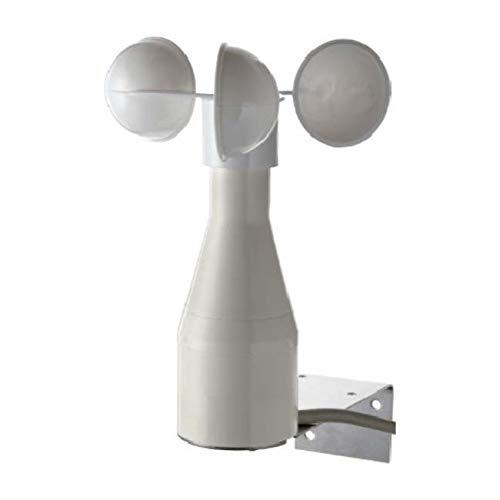Berker Windsensor 17201 HAUSELEKTRONIK Sensor für Jalousie/Zeitschaltuhren 4011334267614