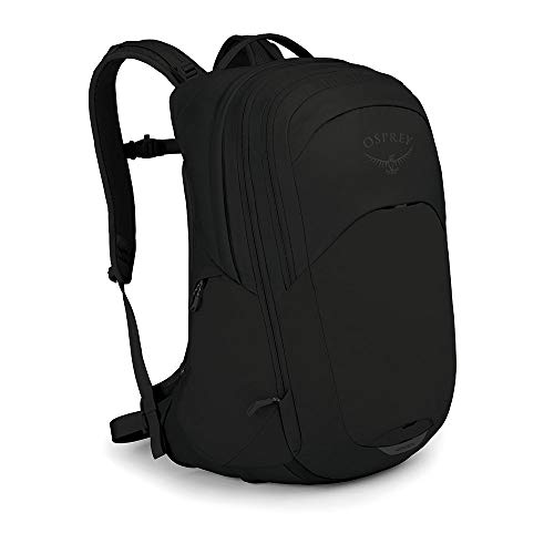 Osprey Radial 34 Unisex Everyday and Commute Pack - Black O/S