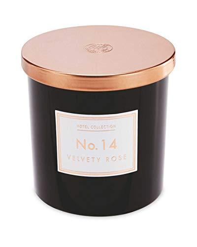 Hotel Collection Aldi Nº 14 Velvety Rose - Vela perfumada (2 ...