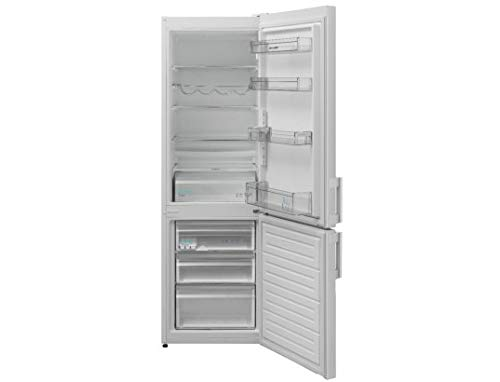 SHARP - Refrigerateurs combines inverses SHARP SJBB04NTXWF - SJBB04NTXWF
