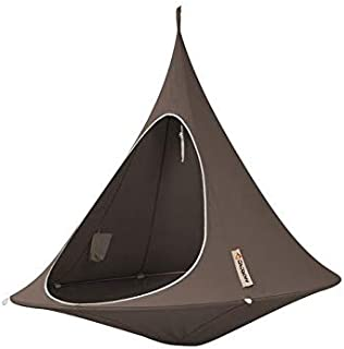 Vivere Double Cacoon, Taupe
